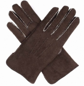Ladies Handsewn Lambskin Glove