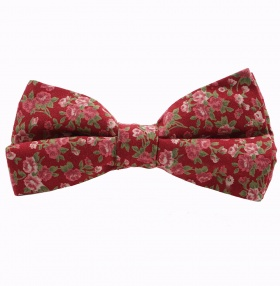 Dancys Bow Tie No.2 - Ready Tied
