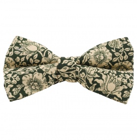 Dancys Bow Tie No.4 - Ready Tied