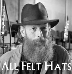 Browse all our fur felt and wool felt tribys hats and fedora hats