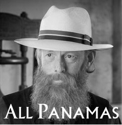 Genuine Panama Hats and Summer Straw Hats
