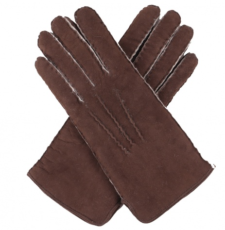 Dents Ladies Handsewn Lambskin Glove