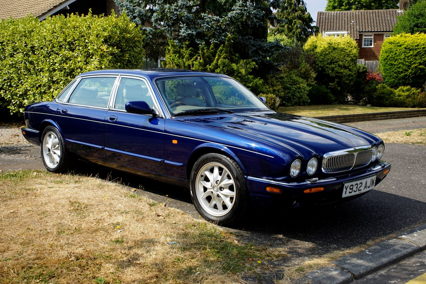 Jaguar X308 Ready for Sale
