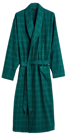 Bonsoir Men's Dressing Gown - Kendal