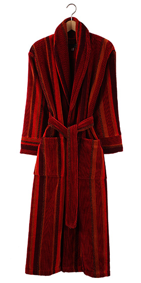 Bown Dressing Gown - Venezia Gold Label